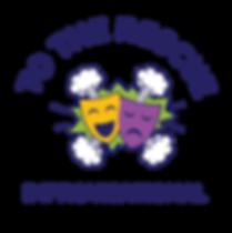 19-20 Challenge Logo Improvisational-To