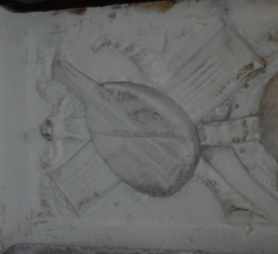 buttafuoco (16th century, bas-relief