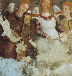 Buttafuoco - Cerreto di Spoleto