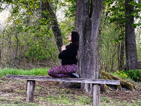 NOUVEAU :Cours de Yoga Danse