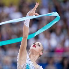 Aleksandra SOLDATOVA (RUS)