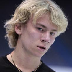 Artur GACHINSKI (RUS)