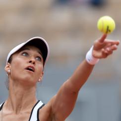 Vitalia Diatchenko from Russia