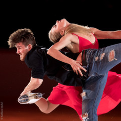 Aleksandra STEPANOVA & Ivan Bukin (RUS)
