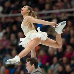 Lola ESBRAT / Andrei NOVOSELOV (FRA)