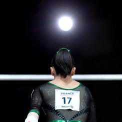 Ana PEREZ (ESP)