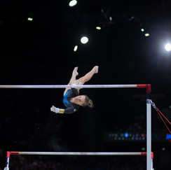 Angelina RADIVILOVA (UKR)