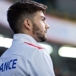 Romain PONSART (FRA)