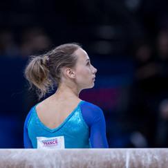 Diana VARINSKA (UKR)