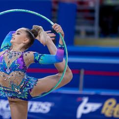 Arina AVERINA (RUS)