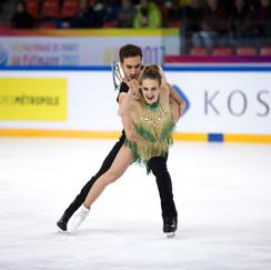 Gabriella PAPADAKIS / Guillaume CIZERON (FRA)