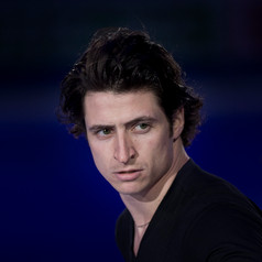 Scott MOIR (CAN)