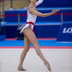 Dina AVERINA (RUS)