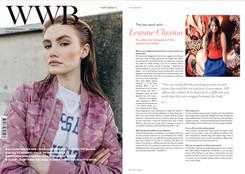 WWB Magazine