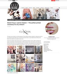 Elle Blog