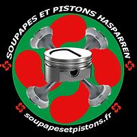 logo du club de vehicules anciens de collection à Hasparren Pays Basque 64 en vente par correspondance