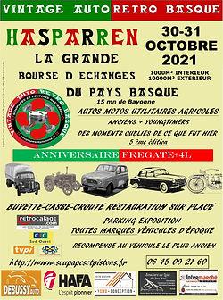 PM GM Affiche 60-80 Vintage auto retro b