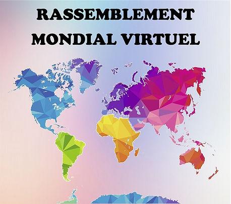 pm rassemblement mondial virtuel de vehi
