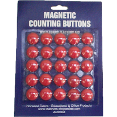 NT-1006 Magnetic Counting Buttons