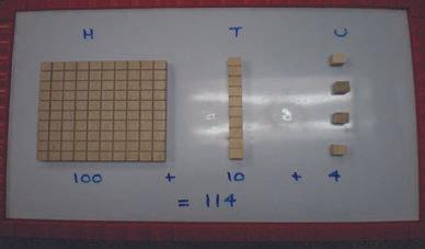Base 10 Magnetic Set