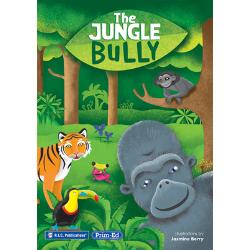 The Jungle Bully Big Book