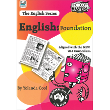The English Series