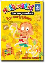 Mathematics Learning centres For Early Years