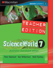 Scienceworld AC Teacher Edition