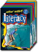 New Wave Literacy (Student book)