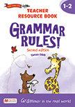 Grammar Rules Teacher Resource Book
