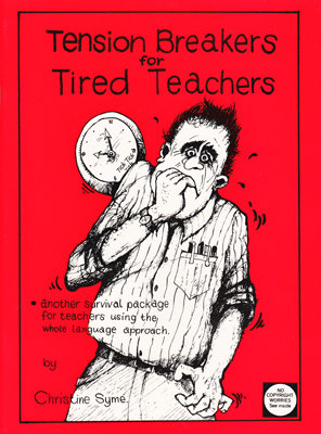 Tension Breakers for Tired Teachers