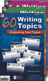 60 Writing Topics