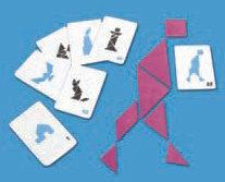 Tangram Cards