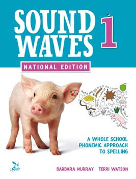 Sound Waves National Edition Student Books