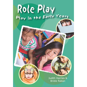 Role Play - Play in the Early Years