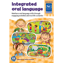 Integrated Oral Language