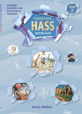 Targeting HASS Activity Book