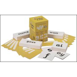 Jolly Phonics Cards