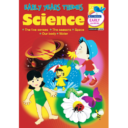 Early Years Themes - Science