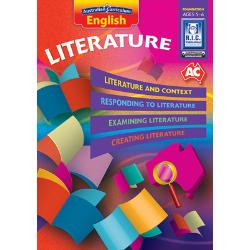 Australian Curriculum English - Literature