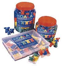 Koala Counters