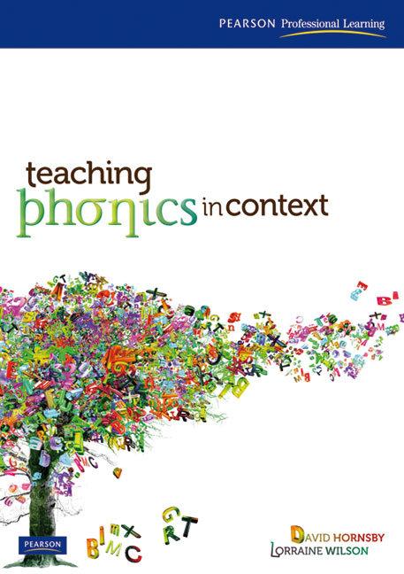 Teaching Phonics in Context