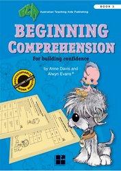 Beginning Comprehension