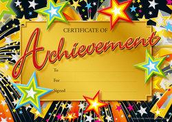ATA Certificates
