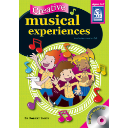 Creative Musical Experiences