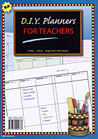 DIY Planners for Teachers ER-9005