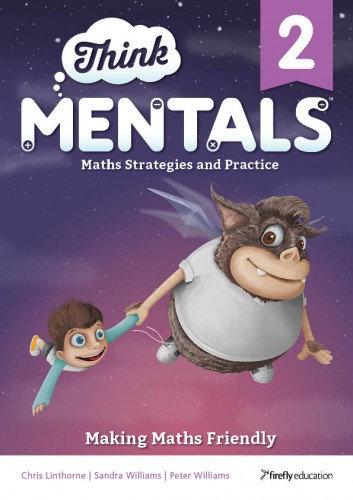 Think Mentals - Maths Strategies & Practice