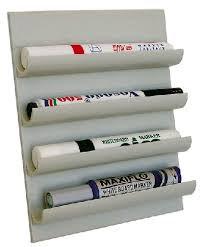 NT-1002 Magnetic Pen Rack