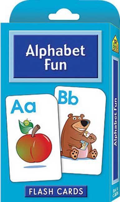 Flash Cards Literacy