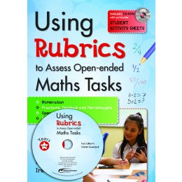 Using Rubrics to Assess Open Ended Maths